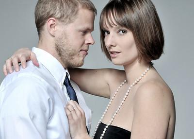 Stephen & Sara Engagement Session