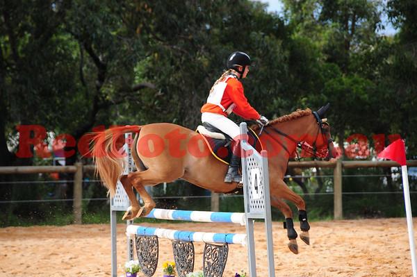 Wallangarra Pony Club ODE October