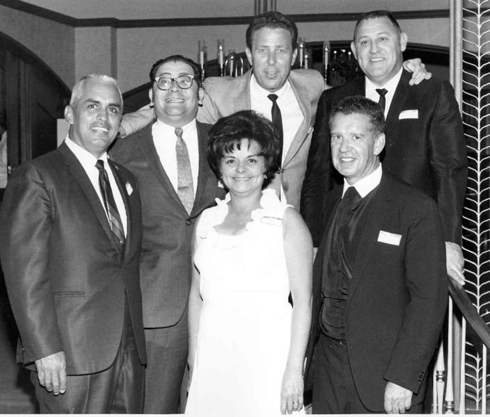 1969, Alumni Reunion