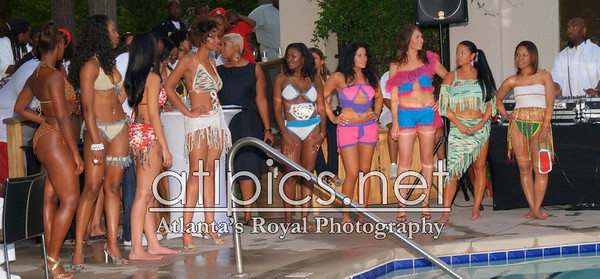 6.24 CHARLES GRANT CELEBRITY POOL PARTY
