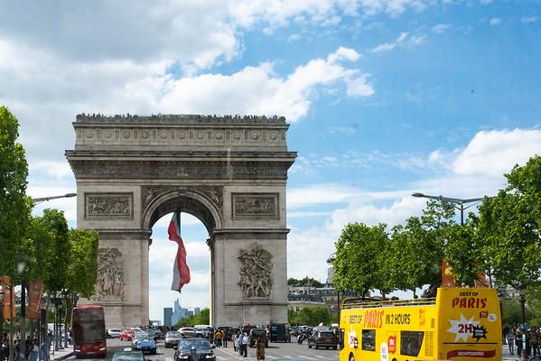2019 05 27 Paris Street Scenes