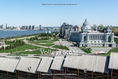 A brief visit to Kazan City #CLF4Kazan