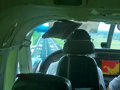 Airplane Shots