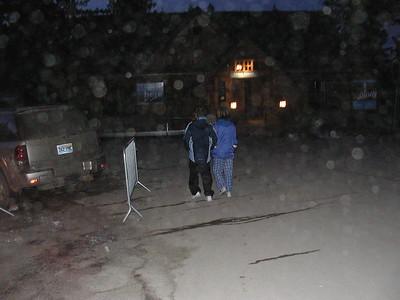 2003 Hannah and Rachel at Northstar