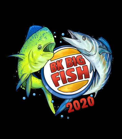 BK Big Fish 2020