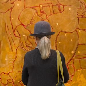 Susan Looks at Art