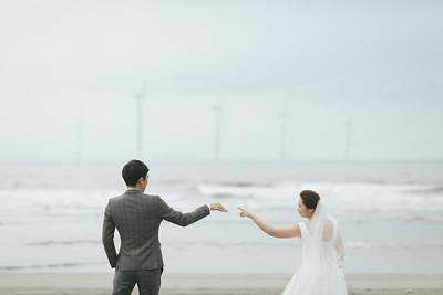 Pre-wedding | Shanki + Emma