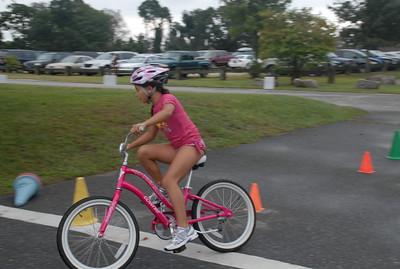 Mighty Kids Triathlon - Bike