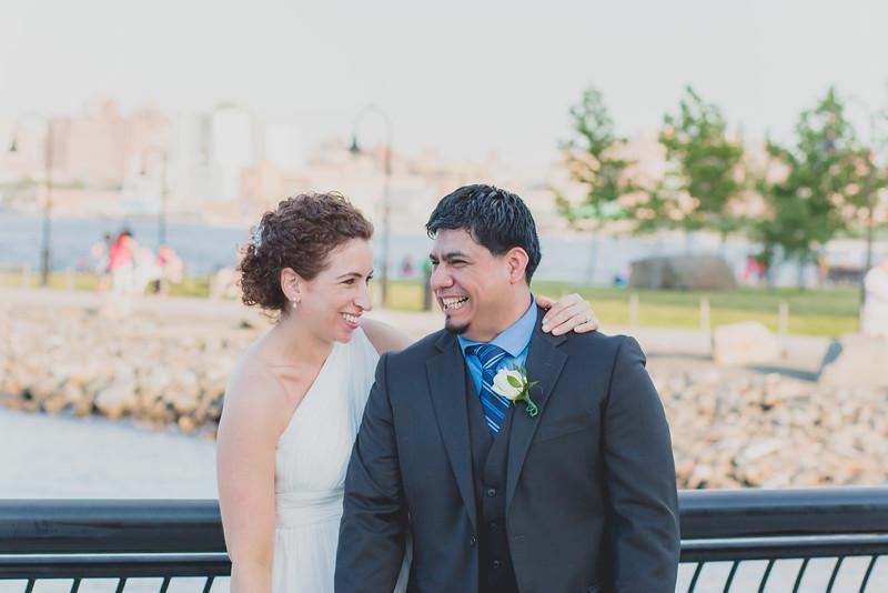 Rachel & Victor - Hoboken Pier Wedding-112.jpg