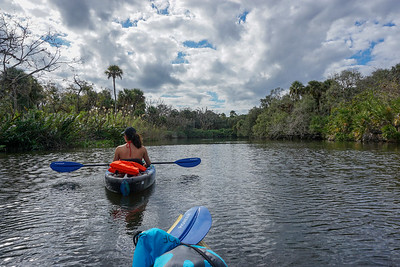 About Kayaks River Rentals