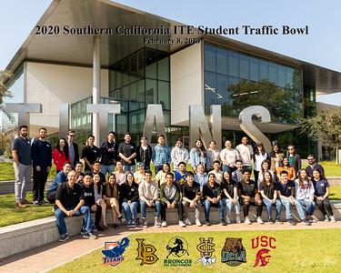 2020 Traffic Bowl