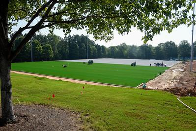 New Intramural Field 08-25-21