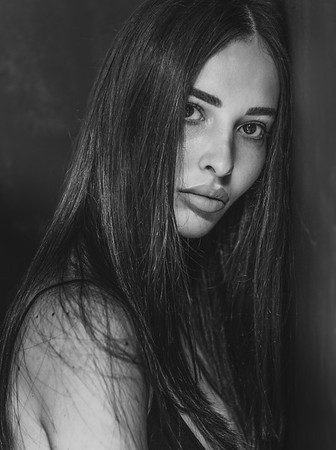 Paula L - Studio