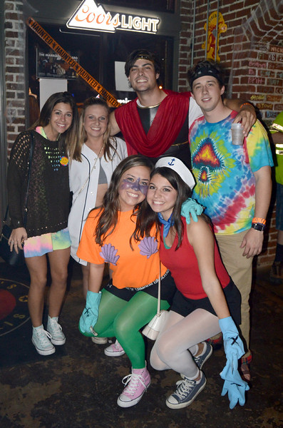 Halloween at Newby's - EXTRA