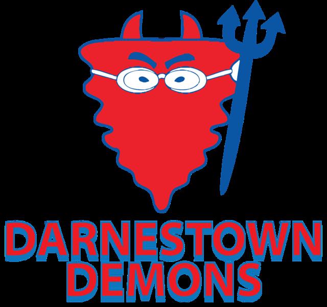 Demon Logos