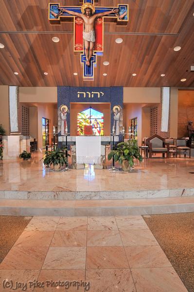 2013 - First Communion - Creative