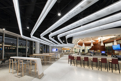 The Wine Bar by Wolfgang Puck
