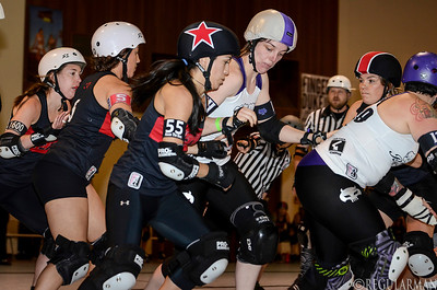 2014-05-03 Rose City Wheels of Justice v Texecutioners