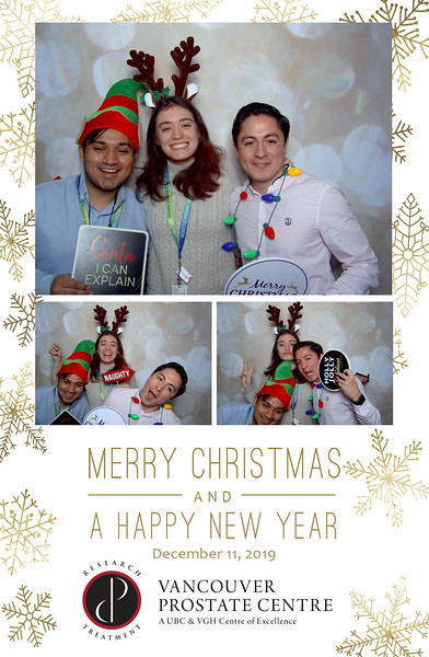 VPC Holiday Party 2019