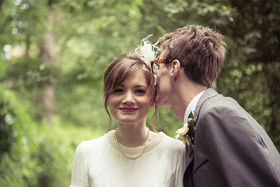 Sophie & John Fen Wedding Day