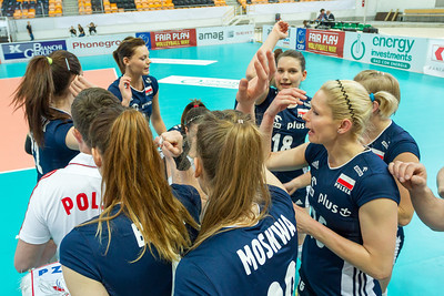Poland - Latvia