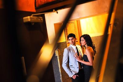 Priya & Jaimin
