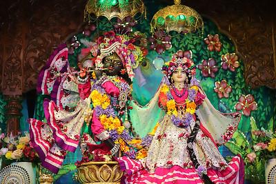 Hare Krishna Food Festival 2020