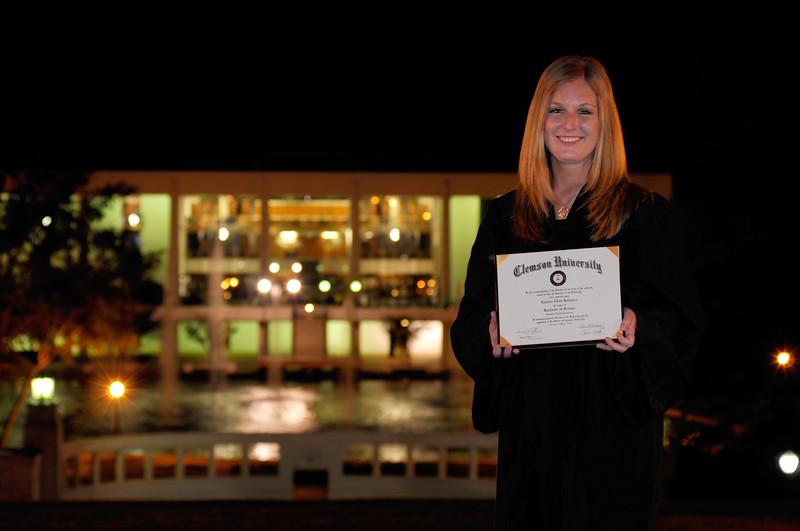 Graduation Day - Clemson University