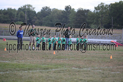 Flag Green vs Cascade Black 9-17-11
