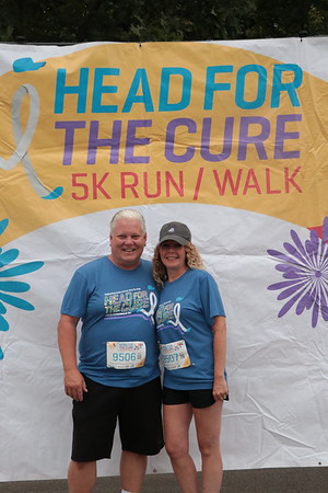 Head for the Cure 2019