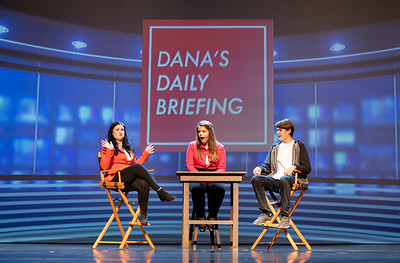 MHS Drama Club - Election (2019-11-06)