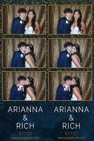 Arianna & Rich
