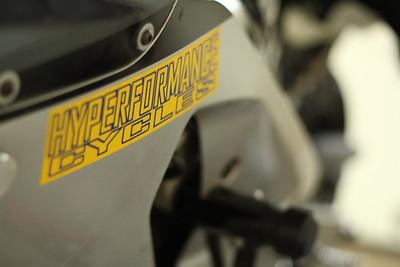 07/08/2011 - Motorcycle Garage Pics