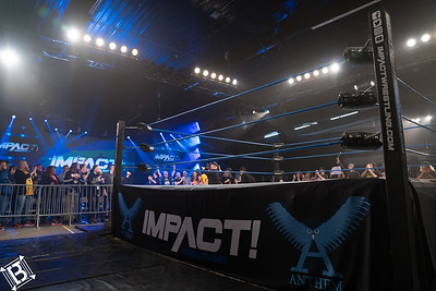 Impact Wrestling Jan 11th