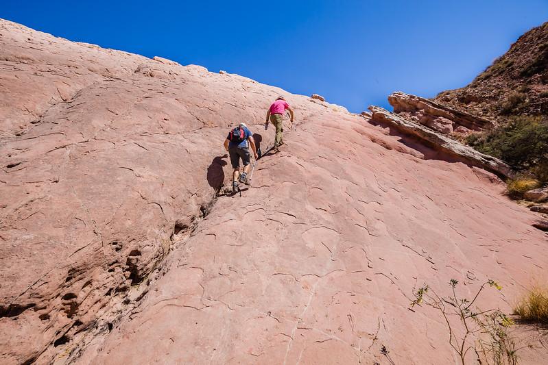 Explora Travesia Salta to San Pedro de Atacama
