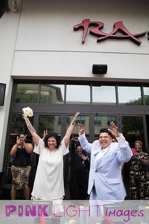 WEDDING: Ivy & Ashley - 5/1/2021