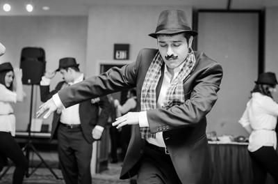 Norouz Dance 2013