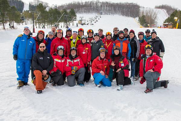 SCIO Ski Day 2019