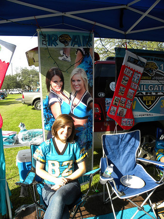 Jags Beat the Colts 1-1-12