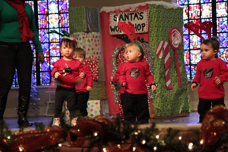 Henry Rushton Christmas Show 043