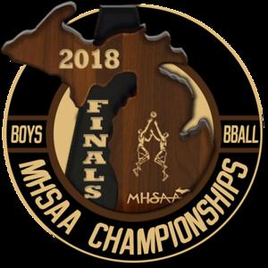 2018 0324 MHSAA Boys Basketball Finals