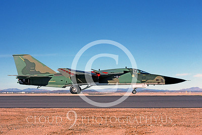 USAF General Dynamics FB-111 Aardvark Military Airplane Pictures
