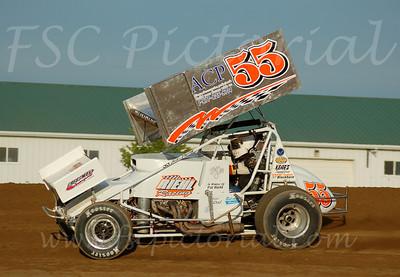 Attica 6-25-06 Ohio Speedweek