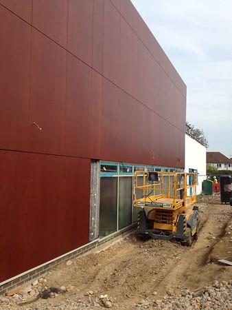 Parklex- Byron Court Primary School Wembley