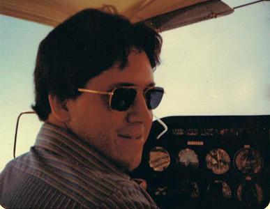 Reno Air Races 1981