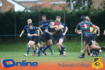 Match 40 - Dulwich College v RGS High Wycombe