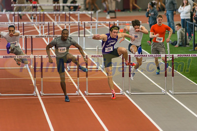 MITS 2016 - Men's Hurdles