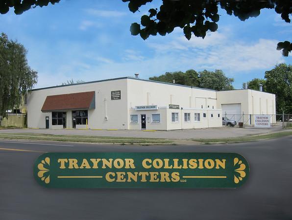 Traynor Buildings