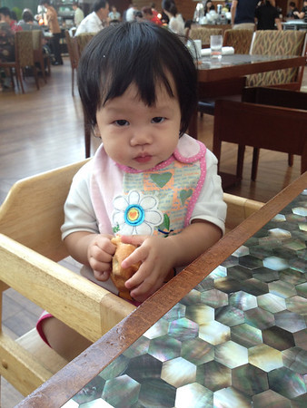 MBS Staycation June 2012