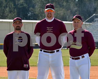 Dorchester Academy Team pics and Individuals 2013 Baseball - Softball